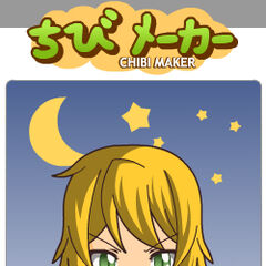 Chibi Mariko (Człowiek)