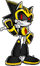 Shard the Metal Sonic (Adventures)