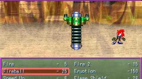 Splice The Hedgehog Character Complete - Speedy