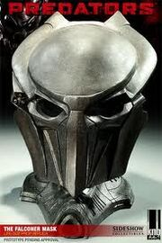 Falconear mask