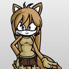 Elena (przed rozwojem schizofrenii)