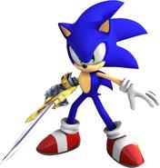 SBK Knave the Hedgehog