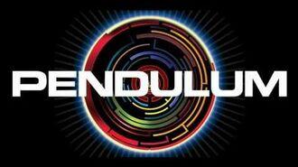 Sonic NeXus OST-Crimson Sonic's Theme-Self vs Self by Pendulum