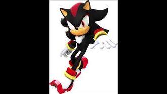 Sonic The Hedgehog (2020) - Shadow The Hedgehog Voice Sound