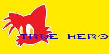 True Hero Logo by CoteProductionArt