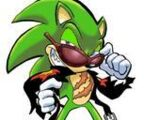 Scourge the Hedgehog (Marshalia13's Universe)