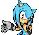Sledge the Hedgehog
