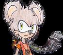 Zaffre Fylloma the Koala