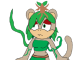 Thorn the Monkey