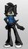 Rose the Hedgehog (KatKennedy135's Universe)