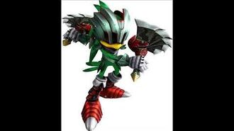 Sonic and the Black Knight 2 - Jet The Hawk Sir Lamorak Unused Voice Clips
