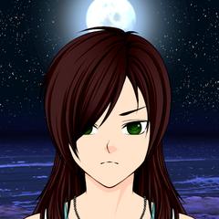 Alice - Anime/Człowiek (nowy look, rysunek wkrótce)