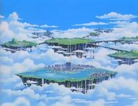 Land of sky