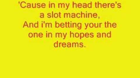 Natasha Bedingfield - I wanna have your babies Lyrics