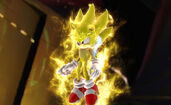 Super sonic unleashed-1-