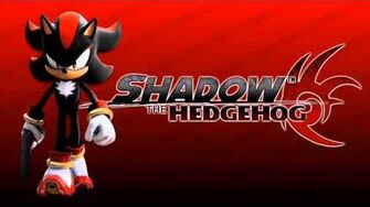 I Am (The Story is Over) - Shadow the Hedgehog OST