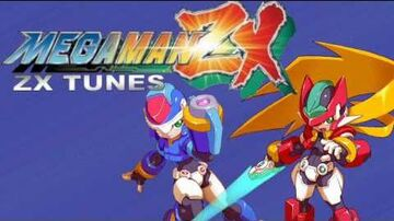 Mega Man ZX Tunes OST - T16- Dance-Macabre (Mid-Boss Theme)