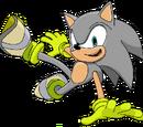 Painto the Hedgehog