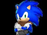 Sonic GX