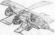 MDL Chrono Copter