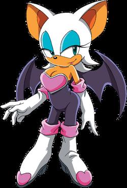 Rouge The Bat (7)
