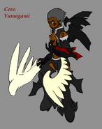 Cero Yumegami 1