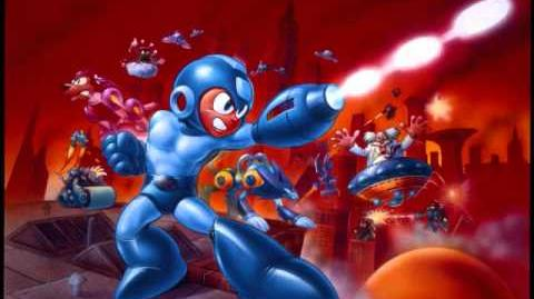 Mega Man 7 Remix - Walk the Invisible