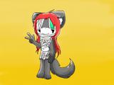 Zix the Fire-Fox