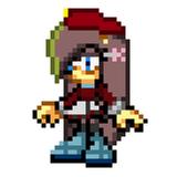 Yuki The Hedgehog
