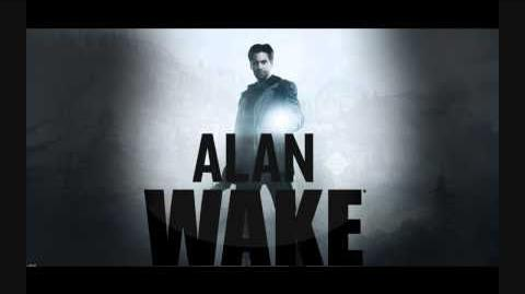 Alan Wake OST - Welcome To Bright Falls