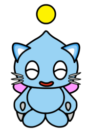 Kitty The Cat Chao
