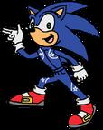 Sonic Render 1