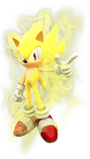 Super sonic the hedgehog by mintenndo-d662jtv-1-