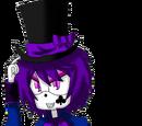 Joker the Cat