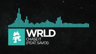 -Nu Disco- - WRLD - Chase It (feat