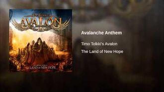 Avalanche Anthem (Avalon)
