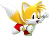 Classic Tails