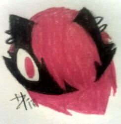 Crymson's Icon