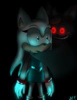 Darkness.Tau