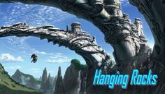 Hangingrocks