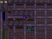 Mystic Ruins Station 2