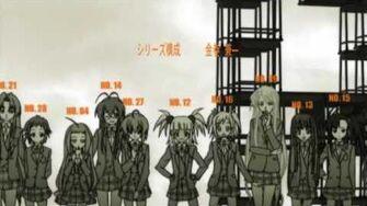 Negima!? ネギま!? HD English Opening 1