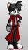 Felix the Lynx (SteampunkFox001)