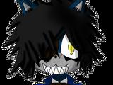 Cheshire the Cat