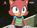 Maxie Flippercorn Sonic X