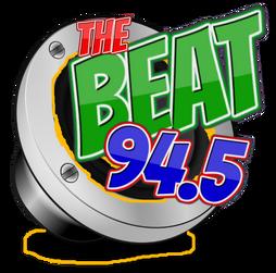 The Beat Logo
