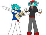 Sonic The Hedgehog Season 4 (2018)