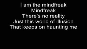 Criss Angel - Mindfreak Lyrics
