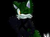 Khaine the Fox