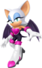 Sonic Legacy Rouge